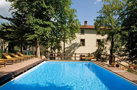 Holiday home 742860 for 30 persons in Pratovecchio