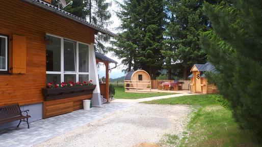 Villa 742878 per 12 adulti + 4 bambini in Bad Sankt Leonhard im Lavanttal