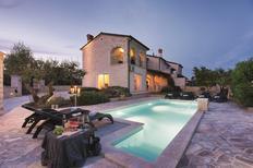 Villa 742904 per 8 persone in Rovigno