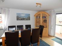Holiday apartment 742951 for 5 adults + 3 children in Borkum