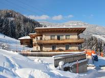 Appartement de vacances 742959 pour 8 personnes , Kaltenbach
