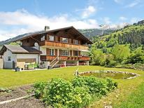 Holiday apartment 742968 for 4 persons in Lenk