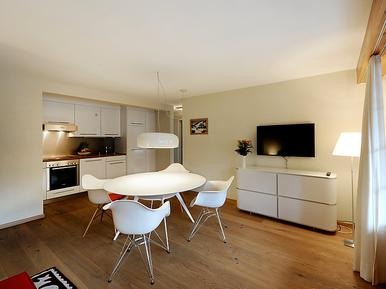 Holiday apartment 742970 for 4 persons in Lenk