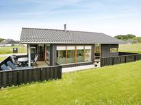 Holiday home 743028 for 8 persons in Nørlev Strand