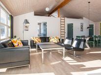 Maison de vacances 743050 pour 14 personnes , Lyngsbæk Strand