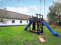 Holiday home 743056 for 15 persons in Agger