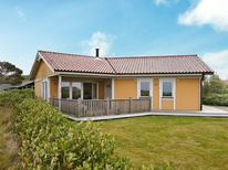 Holiday home 743057 for 8 persons in Kærgården nearVestervig