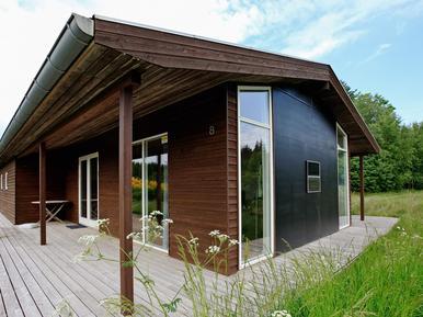 Villa 743061 per 8 persone in Kollerup Strand