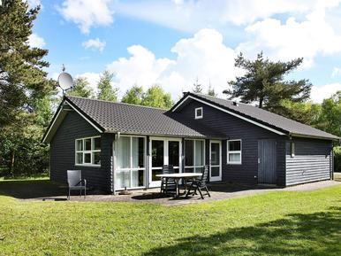 Casa de vacaciones 743070 para 8 personas en Bunken