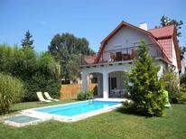 Villa 743152 per 10 persone in Siofok
