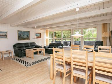 Holiday home 743245 for 6 persons in Mosevrå