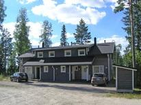 Holiday home 743291 for 10 persons in Sotkamo