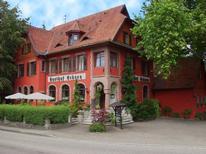 Camera 744186 per 1 persona in Haslach im Kinzigtal
