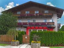 Semesterlägenhet 744557 för 4 personer i Zell am See