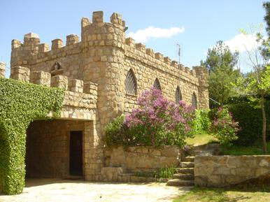 Villa 744602 per 8 persone in Ávila