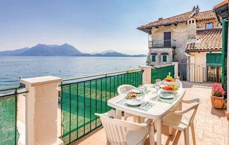 Holiday home 745174 for 4 adults + 1 child in Isola dei Pescatori