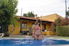 Casa de vacaciones 745433 para 4 personas en El Rosario