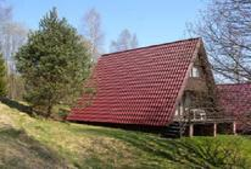 Dom wakacyjny 745435 dla 5 osoby w Altendambach