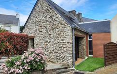 Maison de vacances 746082 pour 3 personnes , Moëlan-sur-Mer