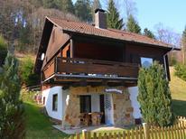 Vakantiehuis 746467 voor 8 personen in Kamschlacken