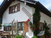 Holiday home 746468 for 6 persons in Unterammergau