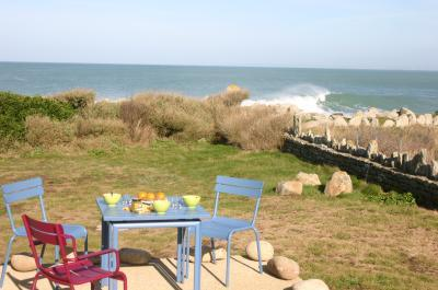 Holiday home 747210 for 2 persons in Penmarch