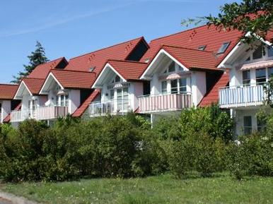 Holiday apartment 747360 for 4 adults + 2 children in Zingst