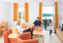 Rekreační byt 747417 pro 4 osoby v Rheinsberg
