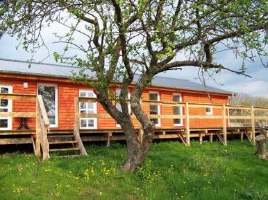 Villa 748211 per 4 persone in Gerswalde