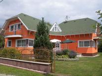 Casa de vacaciones 748998 para 8 personas en Balatonmariafürdö