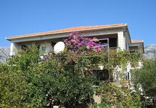 Mieszkanie wakacyjne 749163 dla 4 osoby w Orebić