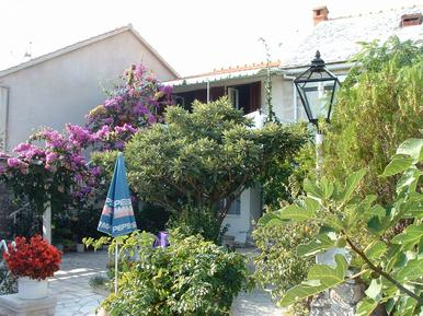 Holiday apartment 749321 for 3 persons in Bol