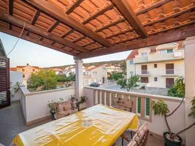 Holiday apartment 749699 for 6 persons in Supetar