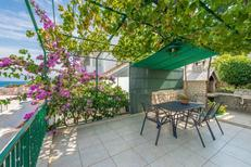 Holiday apartment 749782 for 4 persons in Mastrinka