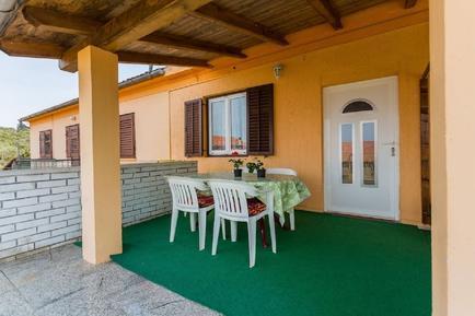 Rekreační byt 749996 pro 3 osoby v Luka
