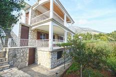 Appartement 750260 voor 5 personen in Ivan Dolac
