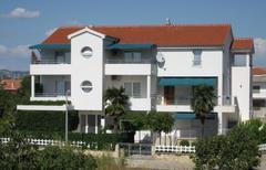 Appartement 750750 voor 4 personen in Betina
