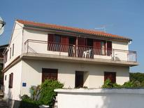 Appartement de vacances 750802 pour 5 personnes , Jezera