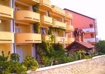 Rekreační byt 751149 pro 5 osoby v Povljana