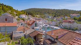 Ferienwohnung 751418 für 4 Personen in Stomorska