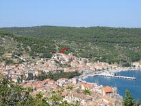 Studio 751599 for 3 persons in Vis