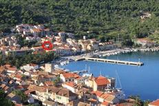 Holiday apartment 751643 for 2 persons in Vis