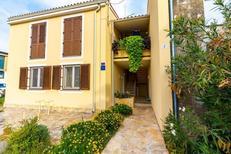 Appartement 751658 voor 4 personen in Fažana