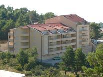 Appartamento 752181 per 4 persone in Baska Voda