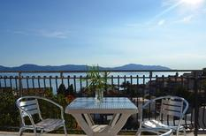 Holiday apartment 752396 for 3 persons in Gradac