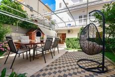 Appartamento 752459 per 5 persone in Makarska