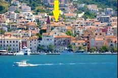 Mieszkanie wakacyjne 752462 dla 5 osoby w Makarska