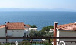 Appartement de vacances 752624 pour 7 personnes , Živogošće