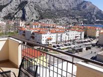 Mieszkanie wakacyjne 752735 dla 5 osoby w Omiš