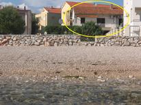 Appartement de vacances 753069 pour 5 personnes , Žaboric